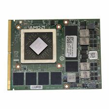 AMD Radeon HD 8970M HD8970M 4GB DDR5 MXM For HP 8760W Alienware M17x R4 R5 M18