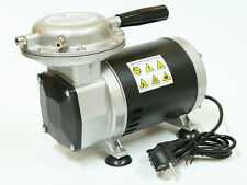 PORTABLE MINIATURE COMPRESSOR MOBILE COMPRESSOR 220V 135L/MIN 3,5BAR MINI