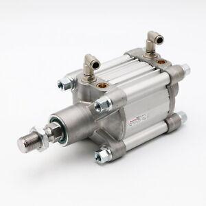 Rexroth 0822124001 Kompaktzylinder Ø 80, Hub: 25mm