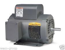 L1508T  5 HP, 1745 RPM NEW BALDOR ELECTRIC MOTOR