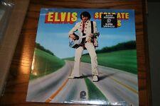 ELVIS PRESLEY VINYL LP SEPERATE WAYS UNOPENED