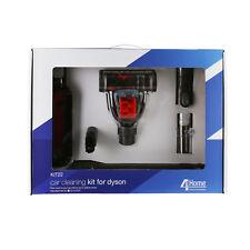 Full Cleaning Tool Kit For Dyson DC11 DC14 DC15 DC18 Vacuum Turbo Brush Adaptors