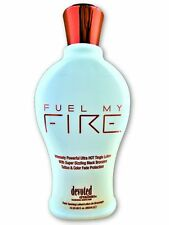 Devoted Creations Fuel My Fire Hot Tingle Tanning Lotion 12.25 oz