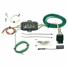"""Hopkins Towing Solution 48925 Tail Light Converter (74"""") W/4-Wire Flat Extension"""