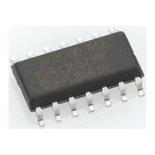 2 x Analog AD5222BRZ50 Digital Potentiometer 50kΩ 128-Position 2-channel 14-Pin