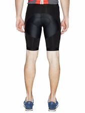 2Xu Men's G:2 Tr Compression Triathlon Shorts Mt2849b Ice X2 Blk/Blk