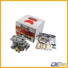 Weber Redline Carburetor Kit Fits: Suzuki Samurai 89 88 87 86 85 1989 1988 1987