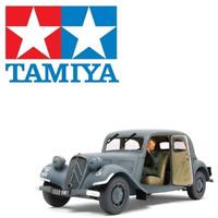 Tamiya 35301 Citroen Traction 11CV Car 1:35 Scale Kit