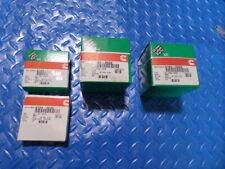 Onan Marine Diesel Generator 7.5 PISTONS 1840032 RINGS 1840030 set of 2