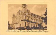 B76561 Romania Bucuresti Ministerul de Externe