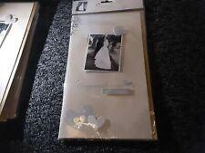 Wedding day Card - BNIP - cake