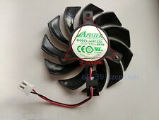 EVEA Onda APISTEK GA81S2U -NNTB DC12V 0.38A 75mm graphics card fan