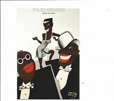 Josephine Baker African American Notecards 7 Note Cards and Envelopes
