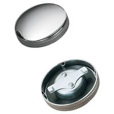 Original bayonet style chrome vented gas cap for Harley / custom FREE SHIP (USA)