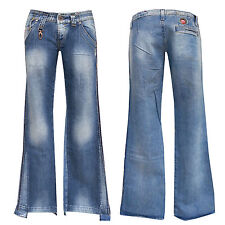 """Miss Sixty"" TOP Bootcut JEANS+++W28-Gr.36/38+++ JEANS  ""Miss Sixty""  Nr.2"