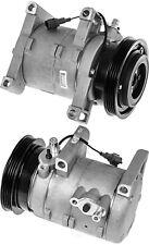 A/C Compressor Omega Environmental 20-11182-AM fits 1993 Nissan Altima 2.4L-L4