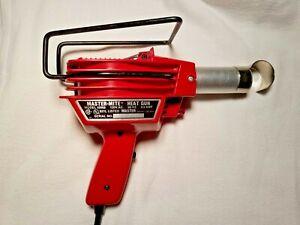 master -mite heat gun model 10008