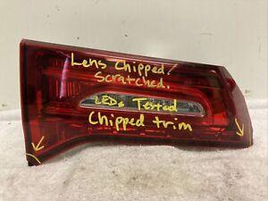DRIVER LEFT LED OEM 14-20 ACURA MDX INNER TAIL LIGHT [721-3]