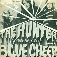 """BLUE CHEER THE HUNTER COME AND GET IT Single 7 """" S2225"""