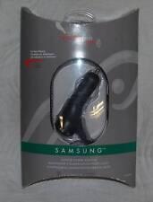 Rocketfish Mobile  Vehicle Charger Samsung RF SAM55
