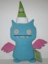 RARE! ORIGINAL Light Blue SLEEPY CHILLY ICE-BAT Uglydoll! SDCC 2008! LE of 400!