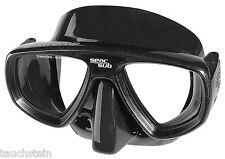 Tauchermaske Extreme von Seac Sub,Tauchmaske,Maske,black