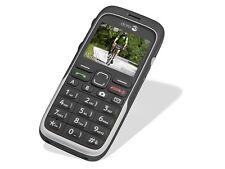 DORO PHONE EASY 520X GSM SIM FREE UNLOCKED MOBILE black/graphite