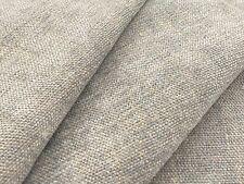 Colefax & Fowler Plain Marled Chenille Fabric- Goddard Old Blue 2.50 yd F3930-14