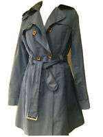 Crew Clothing Co  Tailored Fit Ladies Coat Size 12