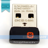 OEM Logitech Unifying Wireless Receiver Dongle for Mouse and Keyboard 993-000439