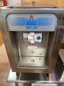 Taylor 112 Machine