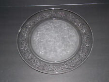 "PRINCESS HOUSE - Large 13"" Round Serving Platter - FANTASIA"