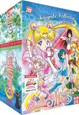 ★ Sailor Moon Super S ★ Intégrale Saison 4 - Edition Collector Limitée (10 DVD)