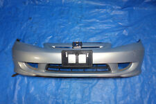 JDM Honda Civic OEM Front Bumper Cover Cover Grille 2004-2005 Sedan Coupe #3619