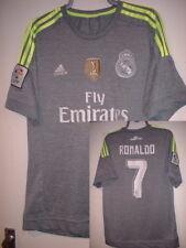 Real Madrid Ronaldo Adulto Xl Fútbol Balonpié Camiseta Casaca de Superdry en Portugal un