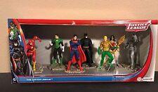 SCHLEICH The Justice League Big Set BRAND NEW 7 PC SET