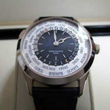 Patek Philippe World Time Limited Edition New York 5230G-010 RARE 300pc