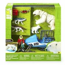 animal planet playset out of production Polar Bear Rescue ToysRus exclusive