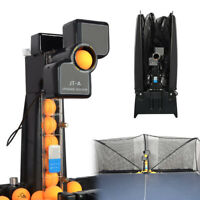 JT-A Table Tennis Robot Machine Automatic Ball Practice Multifunctional Recycle