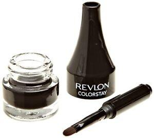Revlon ColorStay Crème Gel Eyeliner ~ 001 Black