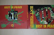 Extreme – Rest In Peace. 588 027-2 CD-SINGLE PROMO