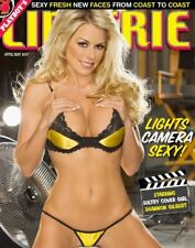 151 Playboy's Lingerie & Book Of Lingerie Magazine Collection In Pdf On DVD