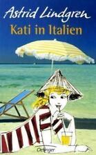 Lindgren, Astrid - Kati in Italien /4
