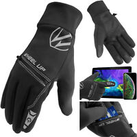 Mens Winter Gloves Thermal Warm Waterproof Ski Snowboarding Driving Work Mittens