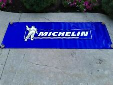 "Banner - Automotive Tire Banner 81� length x 26� width. Great for the ""Man Cave"