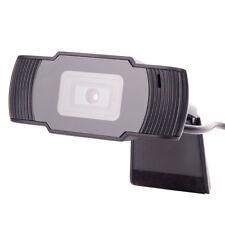 HD 12 Megapixels USB 2.0 Webcam Computer PC Laptop Web Camera with MIC Clip-on