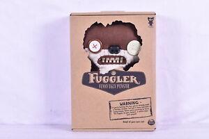 "Fuggler Funny Ugly 9"" Nightmare Teddy Bear Plush Monster"