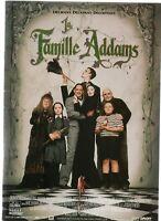 Dossier de Presse. LA FAMILLE ADAMS film de  Barry SONNENFELD. 1992. TBE