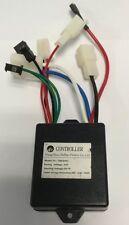 Electric Scooter Controller Module - Model TRE2401-1435 - Pulse, Zinc