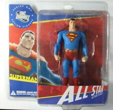 DC DIRECT ALL-STAR SUPERMAN ACTION FIGURE SERIES 1 * DC UNIVERSE